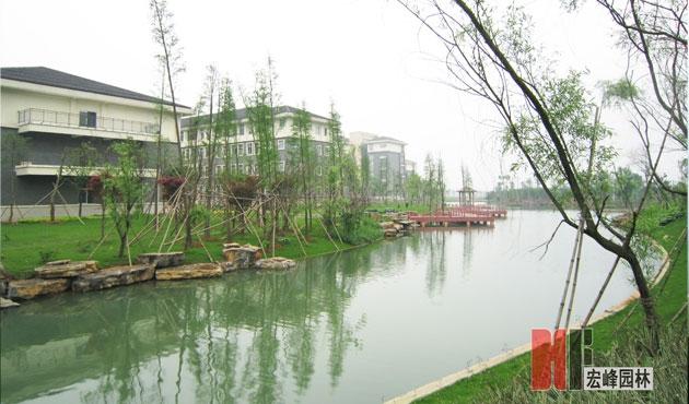 桂林医学院人文社科楼