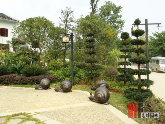 伟德国际1964园林绿化