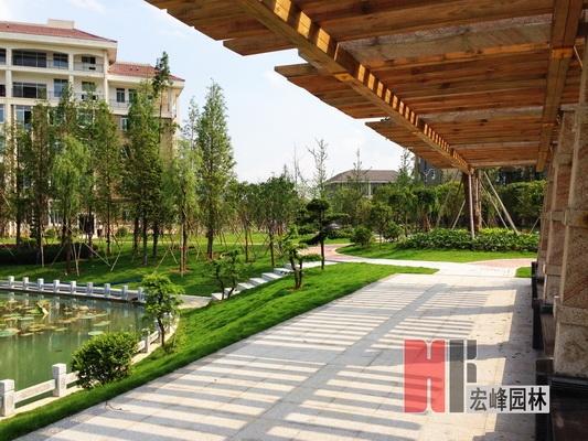 桂林园林设计