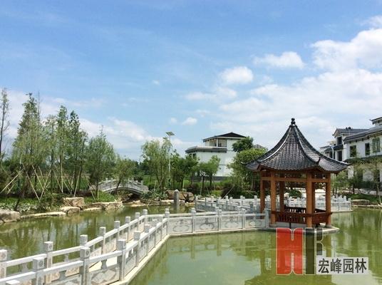 桂林园林设计公司
