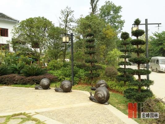 景观绿化设计