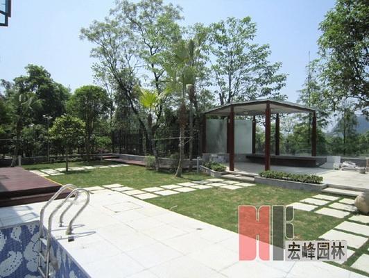 桂林庭院设计公司