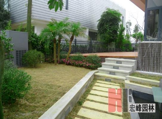 桂林庭院设计