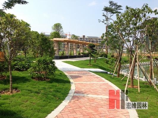 庭院走廊设计