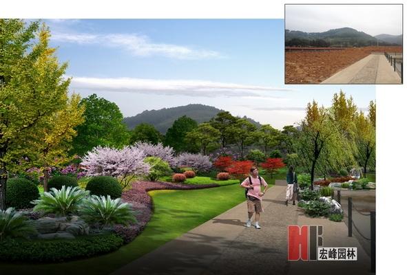 桂林园林绿化