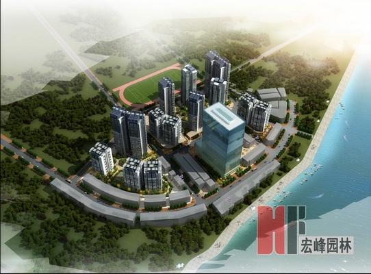 桂林景观规划