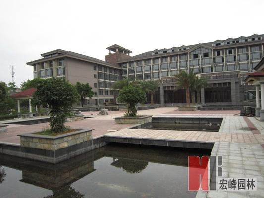 伟德国际1964市漓江假日酒店