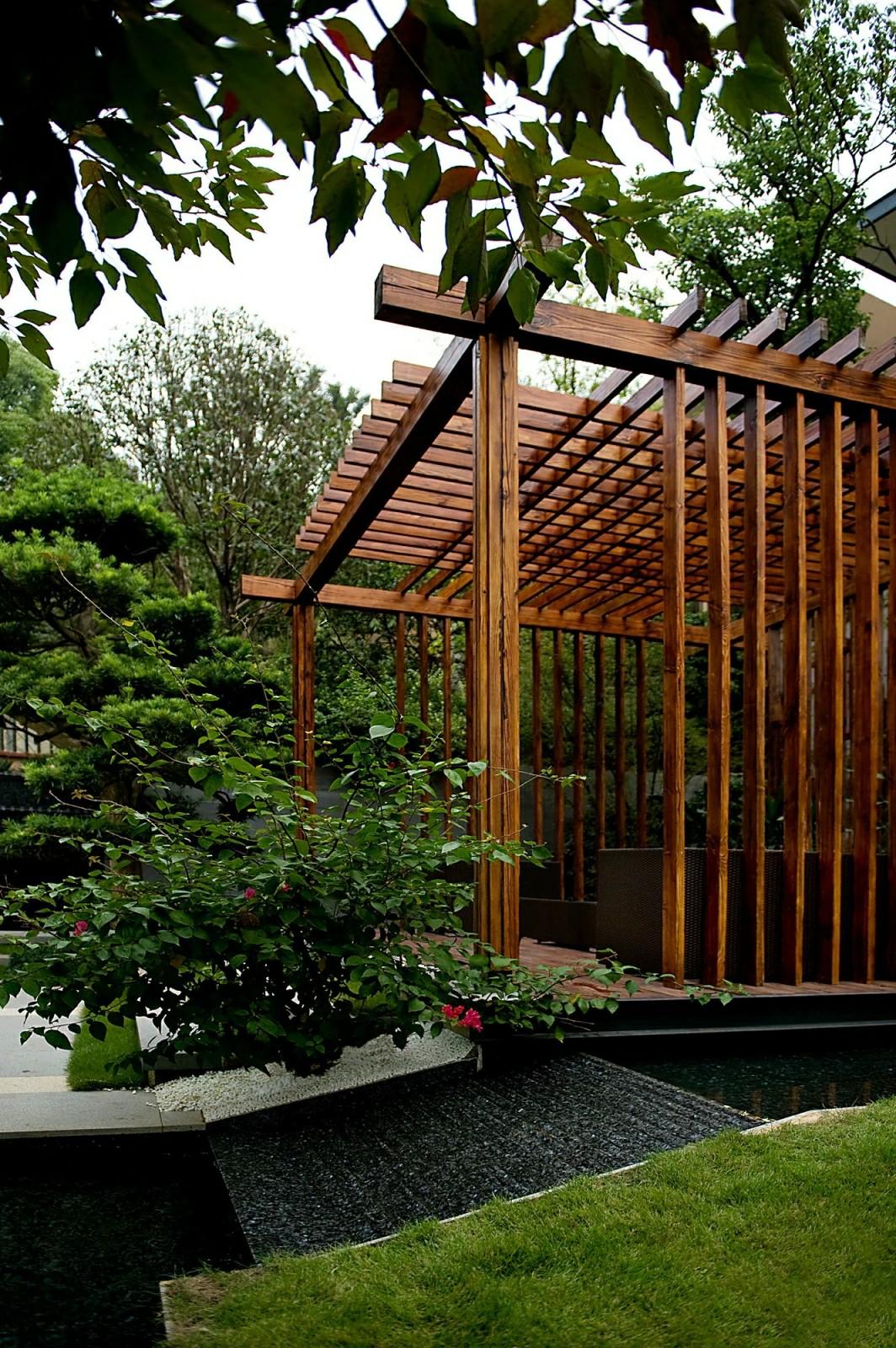 伟德国际1964园林设计